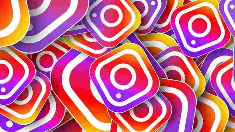 Instagram va rendre 'privé' les comptes des utilisateurs de moins de 16 ans