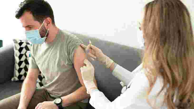Une efficacité 'supérieure à 80%' espérée pour le vaccin du laboratoire Valneva