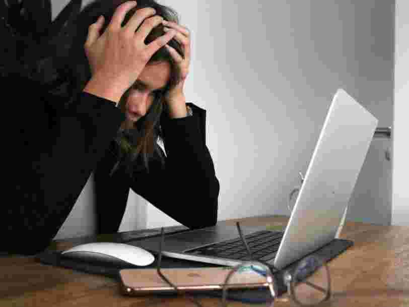 Une panne massive chez OVH a bloqué l'accès à de nombreux sites