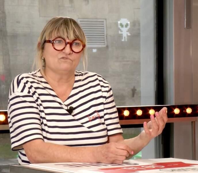 Christine Bravo, l'animatrice télé qui organise désormais des croisières