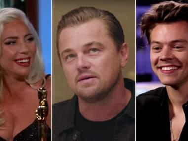 Barack Obama et Brad Pitt sont cousins, Harry Styles a 4 tétons... Voici 18 secrets de stars