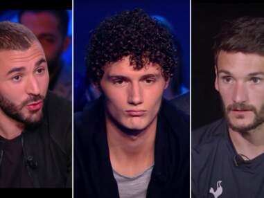 17 infos surprenantes sur les Bleus sélectionnés pour l'Euro