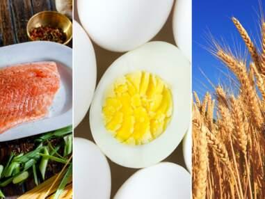 Ces aliments réduisent naturellement le stress et l'anxiété
