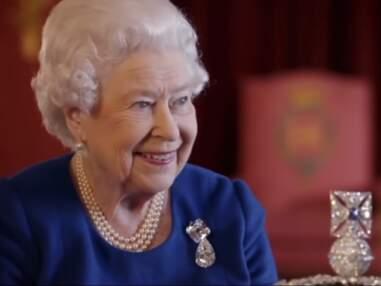 20 infos incroyables sur la reine d'Angleterre Elizabeth II