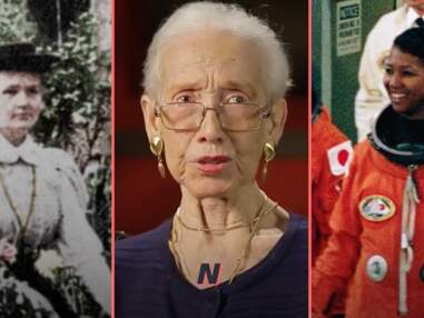 15 femmes scientifiques qui ont marqué l'histoire