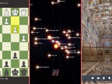 Jeux, culture, visites virtuelles... 19 activités à faire en ligne pour ne pas s'ennuyer