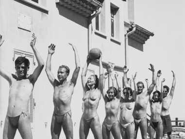 1930-1950, l'âge d'or du naturisme à découvrir en photos