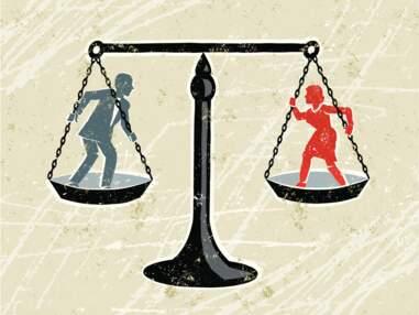 Violences, sexisme, santé… 8 news qui prouvent qu'il y a encore beaucoup de boulot pour atteindre l'égalité femme-homme