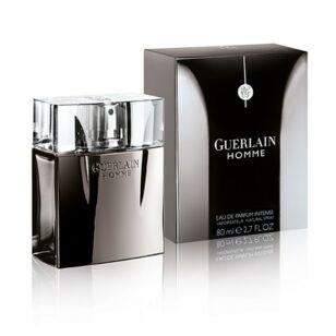 Guerlain Homme Eau De Parfum Intense De Guerlain Profitez Et