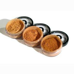 Teint Organique Cosmetics Fond Minéral De Afterglow Mineral vwnmN8O0