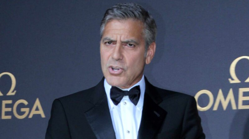 George Clooney a joué dans…