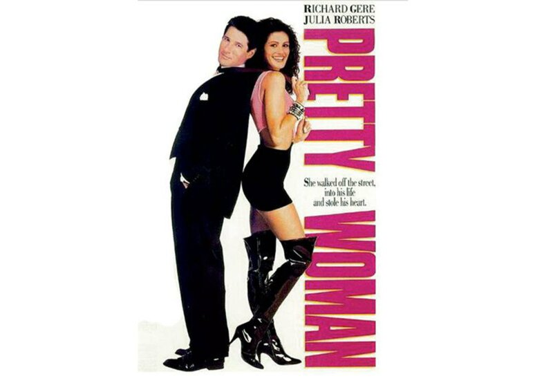 Quand le film Pretty Woman est-il sorti?