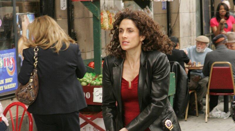 Dans quelle équipe d'Experts trouve-t-on l'agent Stella Bonasera ?
