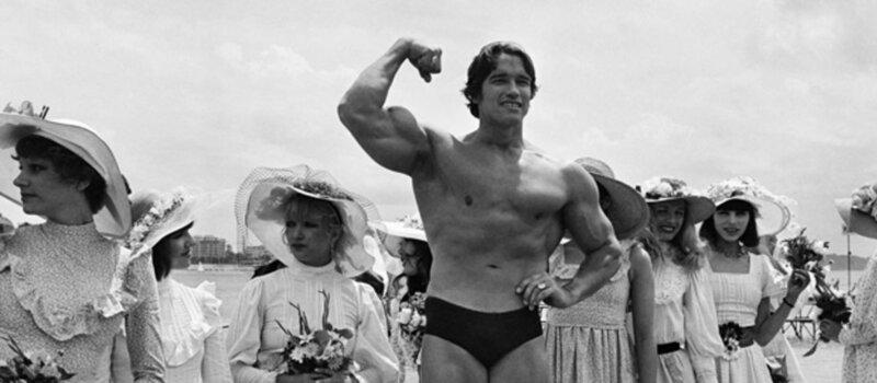 Combien de titres Monsieur Univers Arnold Schwarzenegger a-t-il remporté?