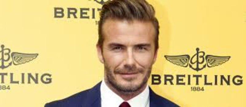 Quelle est la passion commune de Tom Cruise, Will Smith et David Beckham ?
