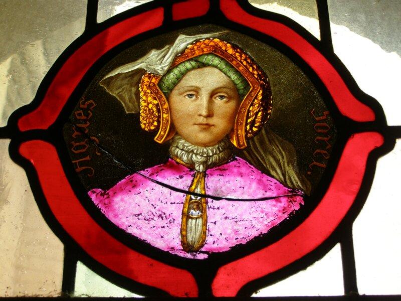 En 2005, plus de 5 siècles après sa mort, on a découvert comment Agnès Sorel, la favorite de Charles VII est décédée…