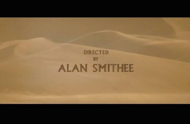 Allan Smithee a réalisé une trentaine de films mais son nom n'est pas passé à la postérité. Pourquoi ?