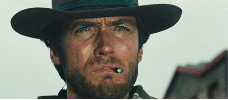 Sergio Leone, réalisateur de Pour une poignée de dollars ou Le Bon, la Brute et le Truand est considéré comme le maître du « western spaghetti ». Quel est le rapport avec les pâtes ?