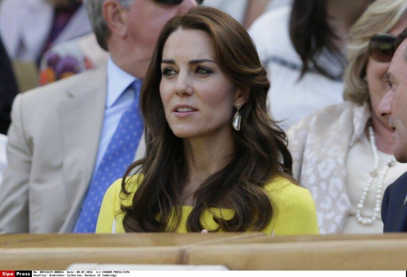 Quel est le nom latin du mal dont souffre Kate Middleton au début de chaque grossesse ?