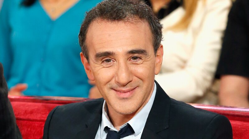 Elie Semoun est…