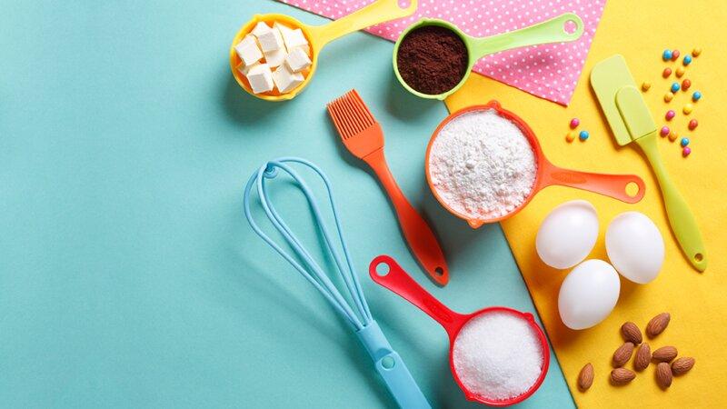 Connaissez-vous bien les mesures et équivalences en cuisine ?