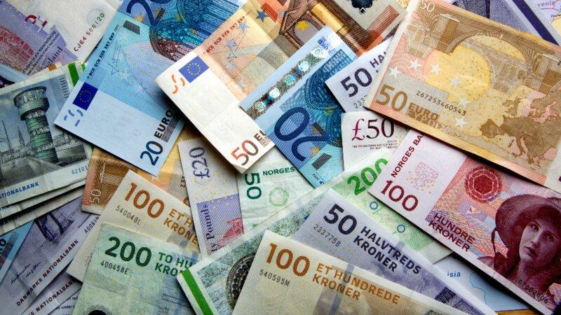 Connaissez-vous les monnaies du monde ?