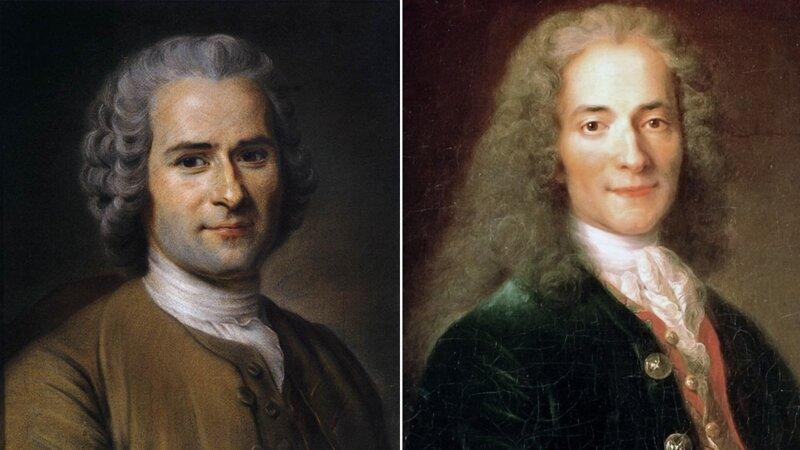 Connaissez-vous bien les auteurs du XVIIIe siècle ?