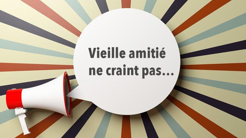 Connaissez-vous bien les proverbes français ?