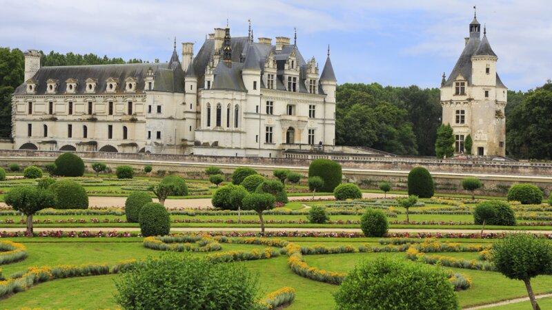 Êtes-vous incollable sur les châteaux de France ?