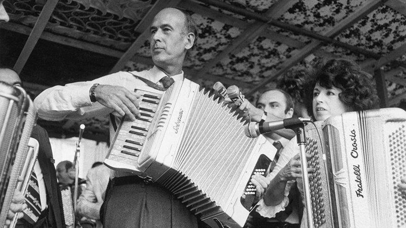 Vous souvenez-vous des années Giscard ?
