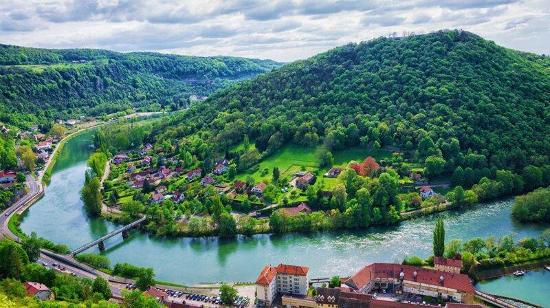 Connaissez-vous bien la région Franche-Comté ?