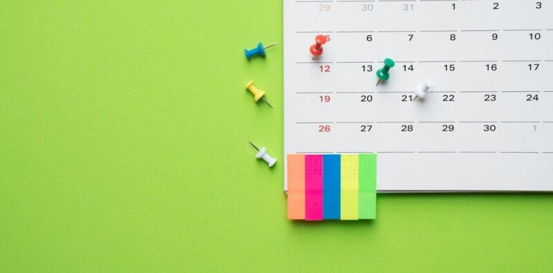 Lundi, mardi... connaissez-vous l'origine des noms de jours?