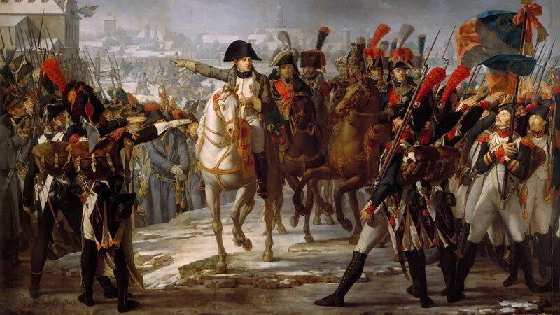 Testez vos connaissances sur Napoléon