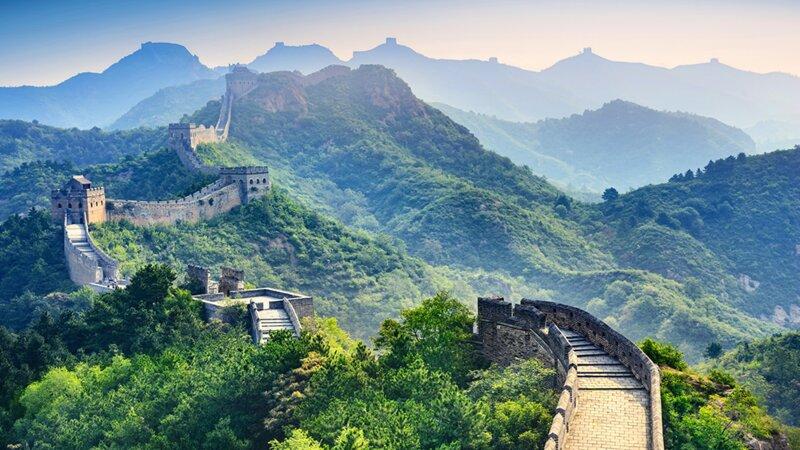 Histoire, géo : testez vos connaissances sur la Chine