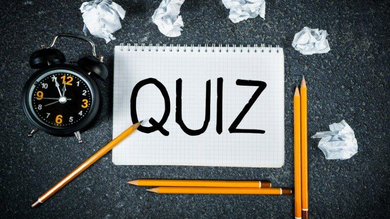 """Saurez-vous répondre à ces questions de """"Questions pour un champion"""" ?"""