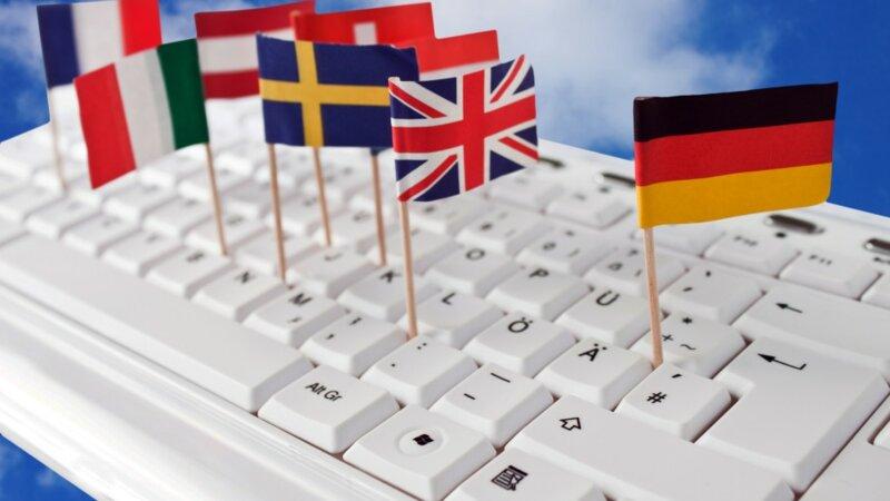 D'où viennent ces mots étrangers que l'on utilise tous les jours ?
