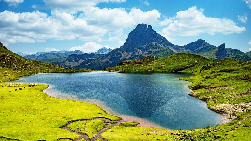 Connaissez-vous bien les Pyrénées ?