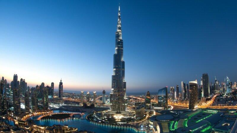 Connaissez-vous les plus grands gratte-ciel du monde ?