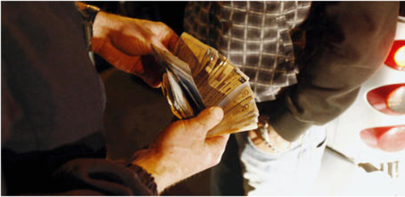 Savez-vous détecter des faux billets ?