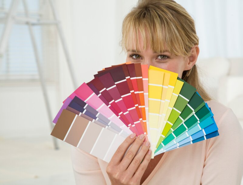 Connaissez-vous les couleurs ?
