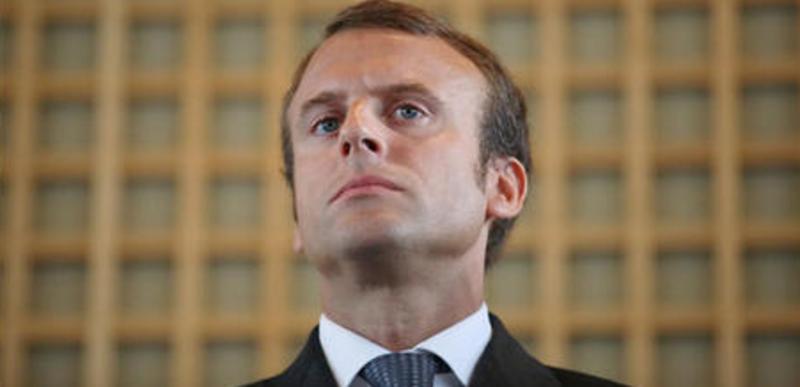 14 questions pour tout connaître d'Emmanuel Macron