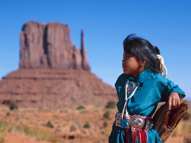 Quiz spécial Navajos