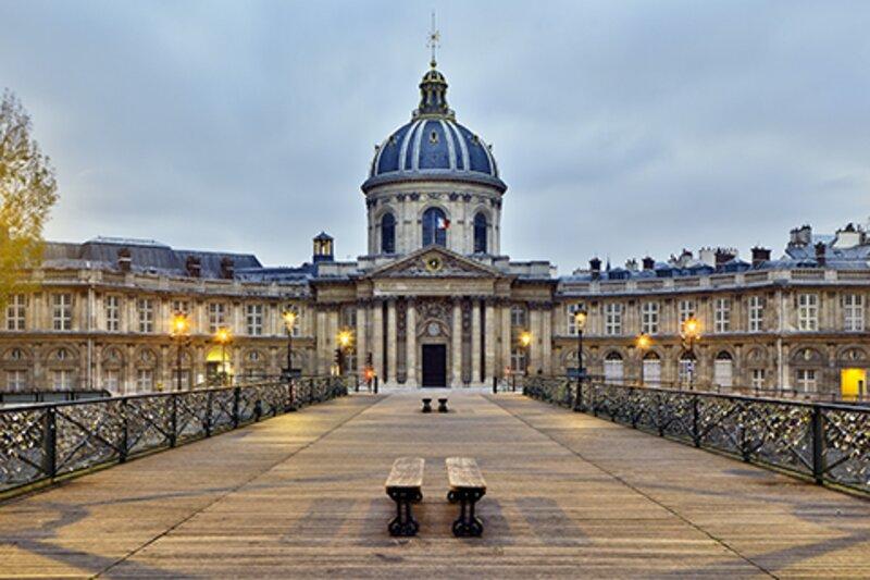 Connaissez-vous les secrets de l'Académie française ?