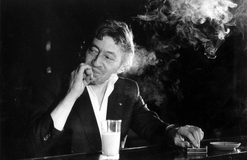 Connaissez-vous bien Gainsbourg ?