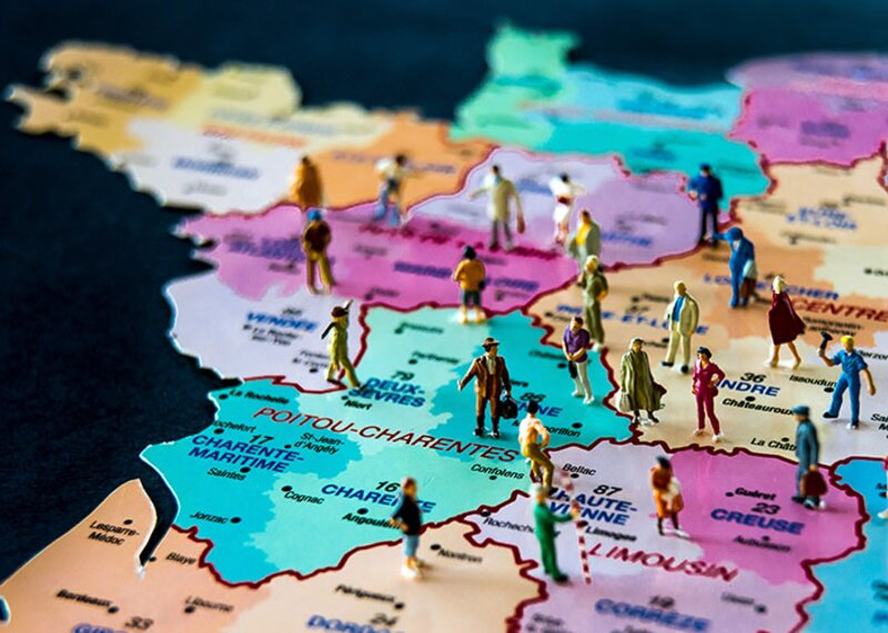 Connaissez-vous bien les nouvelles régions de France ?