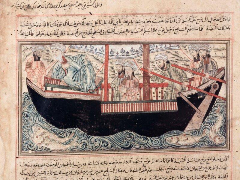 Quiz sur les aventuriers des mers
