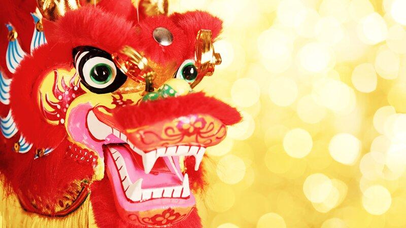 Nouvel an chinois : testez vos connaissances