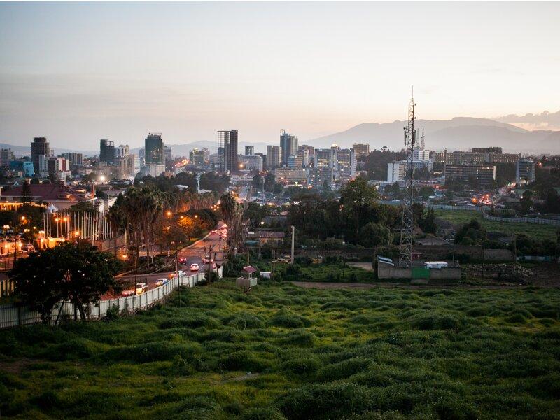 Quiz spécial Ethiopie