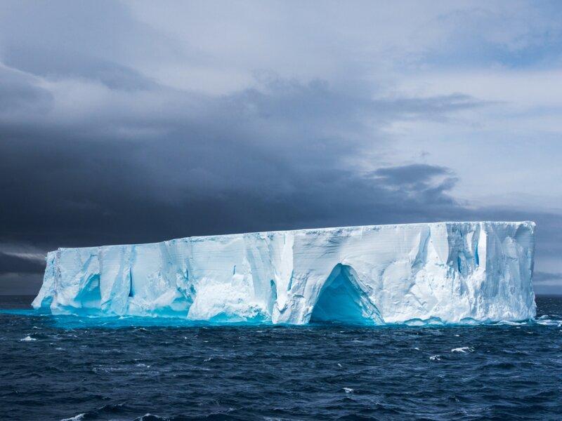 Testez vos connaissances sur l'Antarctique