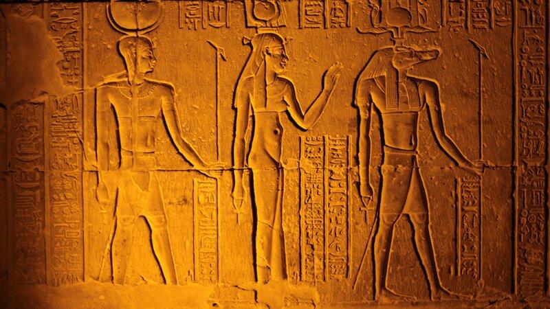 Connaissez-vous bien l'antiquité égyptienne ?